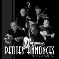 Petites Annonces Gypsy Jazz Band