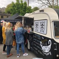 The Sykes Curry Company Street Food Catering