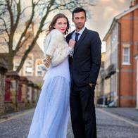 Anna Zhmaylik photography Wedding photographer