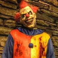 Giggles The KIller Clown Circus Entertainment