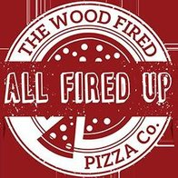 All Fired Up Pizzas Street Food Catering