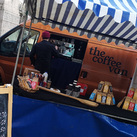 The Coffee Van Coffee Bar