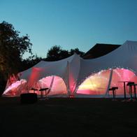 Сapri Marquee Party Tent