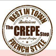 The Crepe Stop Street Food Catering