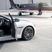 Take The Chauffeur Luxury Car