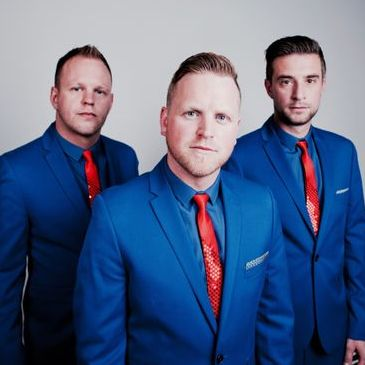 Just Take That - Tribute Band , Bristol,  90s Band, Bristol Robbie Williams tribute band, Bristol