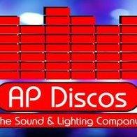 AP DISCOS DJ