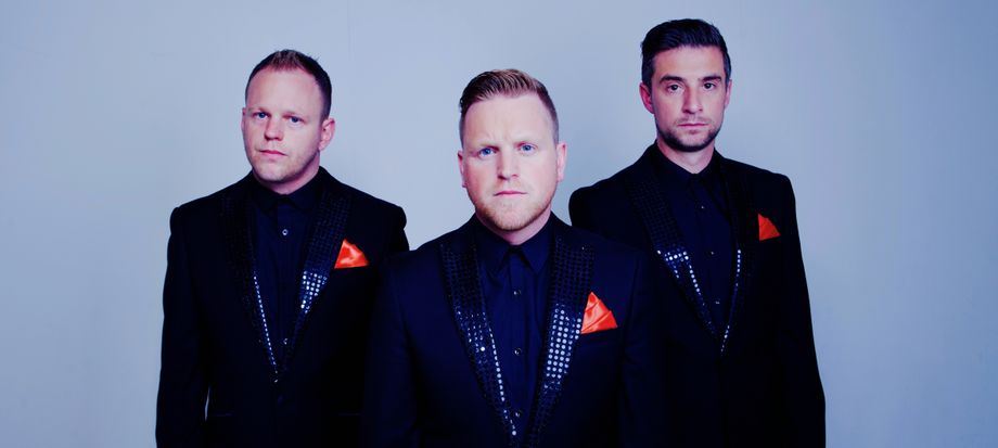 Just Take That - Tribute Band  - Bristol - Avon photo