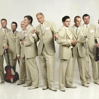 The Swing Swindlers Swing Big Band