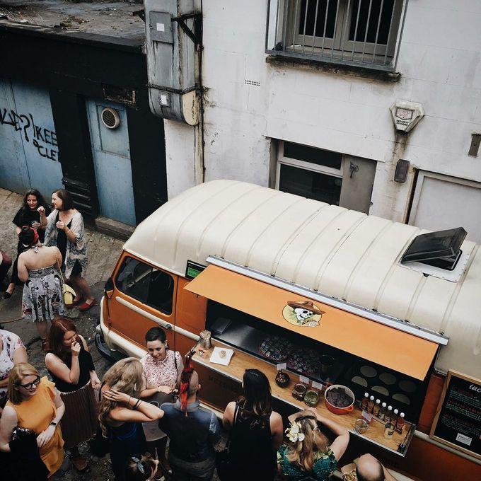 The Little Taquero - Catering  - Bristol - Avon photo
