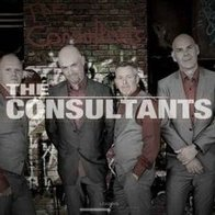 The Consultants Wedding Music Band