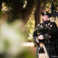 Andrew Brian, Highland Wedding Bagpiper Solo Musician