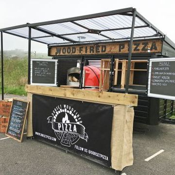 Dorset Wood Fired Pizza - Catering , Weymouth,  Food Van, Weymouth Pizza Van, Weymouth Street Food Catering, Weymouth Mobile Caterer, Weymouth