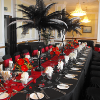 Abigails Parties Chair Covers