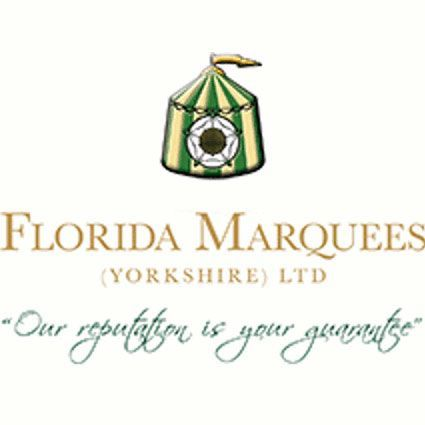 Florida Marquees Yorkshire Ltd Party Tent