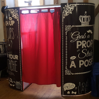Glitz n Glamour Booths Photo Booth