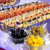 Delihart Catering Dinner Party Catering