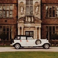A2Z Limos & Wedding Cars Vintage & Classic Wedding Car