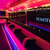 Limited Company (Ltd.) Party Bus