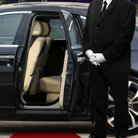 Limo Hire in London Wedding car
