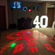 Power Sounds Discos And Karaoke Wedding DJ