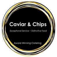 Caviar & Chips Catering Pie And Mash Catering
