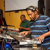DJ Markiemark Mobile Disco