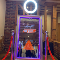 Shine Photo Booth Photo or Video Services