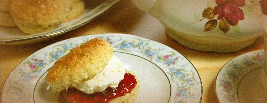Vintage Style Teas - Catering  - Greater London - Greater London photo