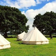 Boutique Bell Marquee & Tent