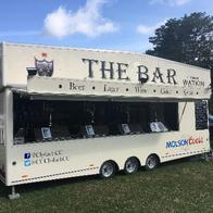 The BAR Mobile Bar
