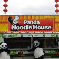 Panda Catering Ltd Food Van
