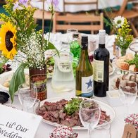 Salt's Catering Ltd Private Party Catering