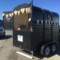 The Cocktail Box Mobile Bar
