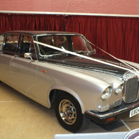 Luxury And Classic Wedding Cars Vintage & Classic Wedding Car