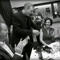 Gary Haigh Close Up Magician