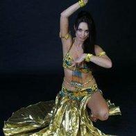 Khalisha Bellydancer Marquee & Tent