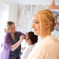 Gemma Hull Hair and Make-up Event Staff