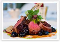 Mark Country Catering - Catering Event Staff  - Somerset - Somerset photo