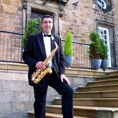 Solosax - Solo Musician , Northumberland,  Saxophonist, Northumberland