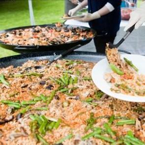 Vamos Paella - Catering , Brighton,  Paella Catering, Brighton