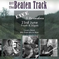 Off the Beaten Track Acoustic Band
