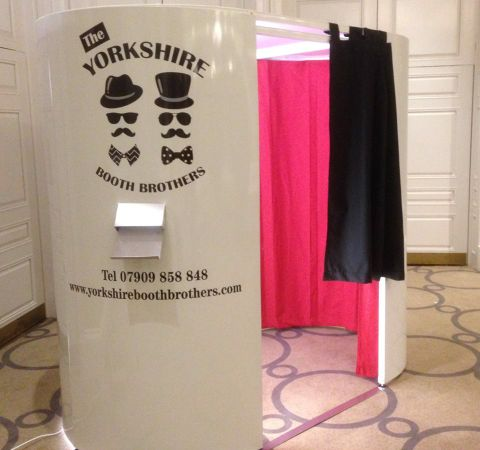 Yorkshire Booth Brothers Ltd - Photo or Video Services , Leeds,  Photo Booth, Leeds