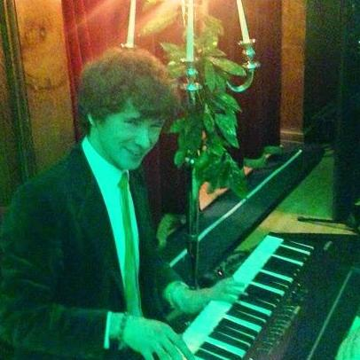 Wil Taylor - Pianist - Solo Musician , Greater London,  Pianist, Greater London