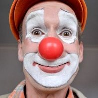 Beano The Clown Clown