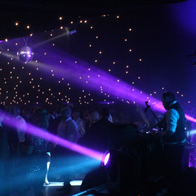 Posh Parties UK DJ