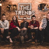 The Trends Party Band Acoustic Band