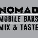 Nomad Mobile Bars (Mix & Taste ) Cocktail Masterclass