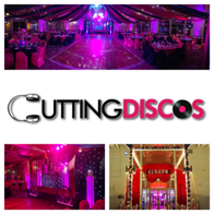 Cutting Discos Photo or Video Services