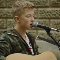 Harry Romer, The Voice Kids 2018, Singer Guitarist, Singer, pop music, solo music, dance along music, Solo Musician